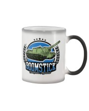 Boomstick - 7 Years Of Derping Color Changing Mug thumbnail
