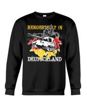 FROM GERMANY Crewneck Sweatshirt thumbnail