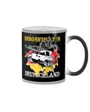 FROM GERMANY Color Changing Mug thumbnail