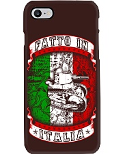 FROM ITALY Phone Case thumbnail