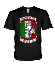 FROM ITALY V-Neck T-Shirt thumbnail