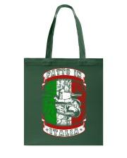 FROM ITALY Tote Bag thumbnail