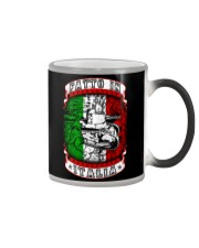 FROM ITALY Color Changing Mug thumbnail