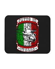 FROM ITALY Mousepad thumbnail
