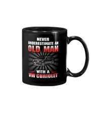 Special Shirt - Old Man Mug thumbnail