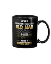 Special Shirt - Old Man Mug thumbnail