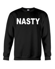 NASTY TEE Crewneck Sweatshirt thumbnail