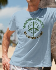 WINDMILL CANCER Classic T-Shirt lifestyle-mens-crewneck-front-11