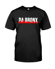 DA BRONX HAT with RED Classic T-Shirt tile