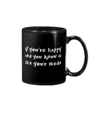 IT's YOUR MEDS Mug thumbnail