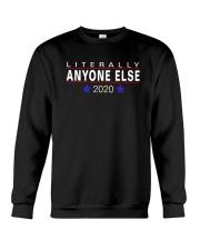 ANYONE ELSE Crewneck Sweatshirt thumbnail