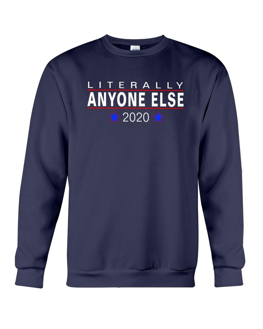 ANYONE ELSE Crewneck Sweatshirt