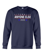 ANYONE ELSE Crewneck Sweatshirt thumbnail