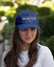 ANYONE ELSE Embroidered Hat garment-embroidery-hat-lifestyle-07