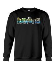 PARKCHESTER - Meet me at the Oval Crewneck Sweatshirt thumbnail