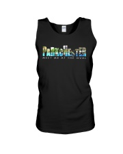 PARKCHESTER - Meet me at the Oval Unisex Tank thumbnail