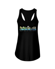 PARKCHESTER - Meet me at the Oval Ladies Flowy Tank thumbnail