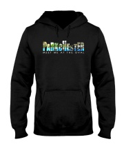 PARKCHESTER - Meet me at the Oval Hooded Sweatshirt thumbnail