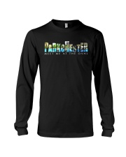 PARKCHESTER - Meet me at the Oval Long Sleeve Tee thumbnail