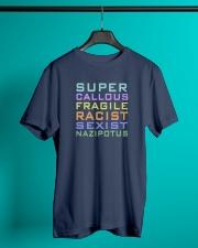 SUPER CALLOUS Classic T-Shirt lifestyle-mens-crewneck-front-3