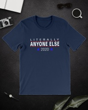 ANYONE ELSE Classic T-Shirt lifestyle-mens-crewneck-front-16