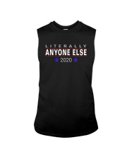 ANYONE ELSE Sleeveless Tee thumbnail