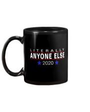 ANYONE ELSE Mug back