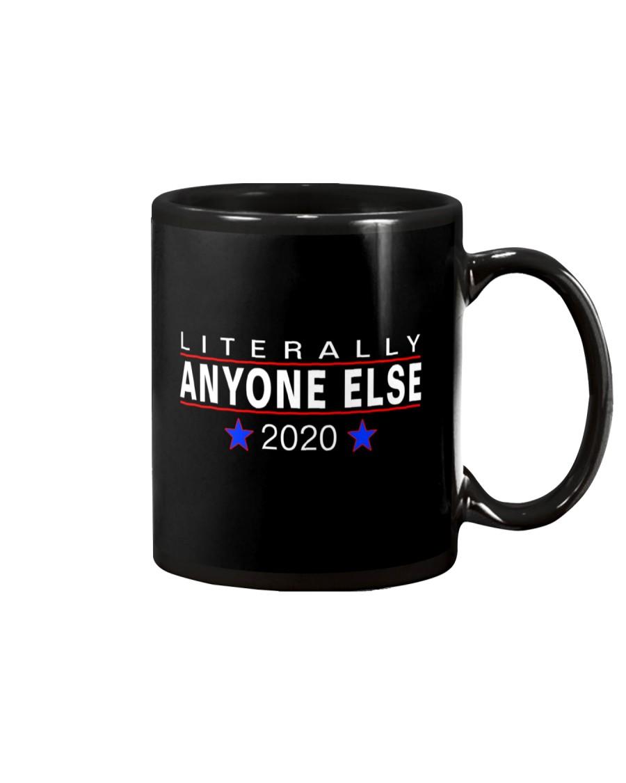 ANYONE ELSE Mug