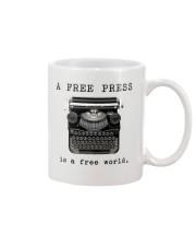 THE PRESS Mug thumbnail