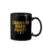 Country Over Party Mug thumbnail