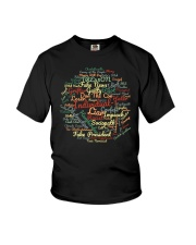 The ULTIMATE Anti-Trump Tee Version 2 Youth T-Shirt thumbnail