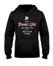 Bronx Girl Hooded Sweatshirt thumbnail