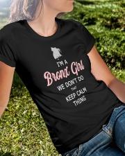 Bronx Girl Ladies T-Shirt lifestyle-women-crewneck-front-8