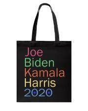 Joe Biden Kamala Harris 2020 Tote Bag thumbnail