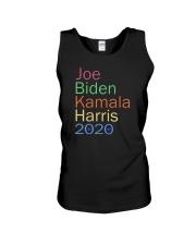 Joe Biden Kamala Harris 2020 Unisex Tank thumbnail