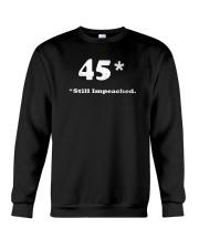 45 still impeached Crewneck Sweatshirt thumbnail