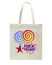 F TRUMP lollypops Tote Bag thumbnail