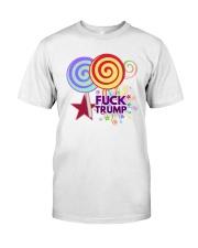 F TRUMP lollypops Classic T-Shirt thumbnail