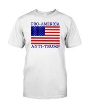 PRO-AMERICA Classic T-Shirt thumbnail