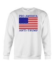 PRO-AMERICA Crewneck Sweatshirt thumbnail