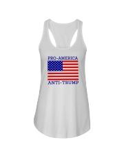 PRO-AMERICA Ladies Flowy Tank thumbnail