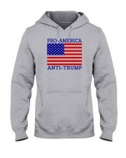 PRO-AMERICA Hooded Sweatshirt thumbnail