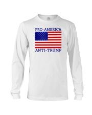 PRO-AMERICA Long Sleeve Tee thumbnail