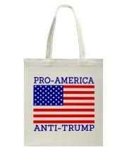PRO-AMERICA Tote Bag thumbnail