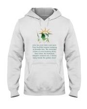 LIBERTY Hooded Sweatshirt thumbnail