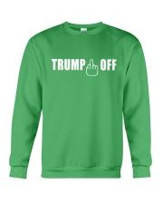 TRUMP OFF Crewneck Sweatshirt thumbnail