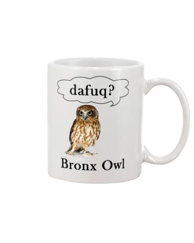 Bronx Owl