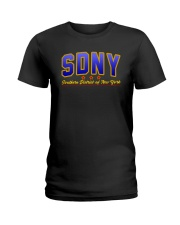 SDNY Ladies T-Shirt thumbnail