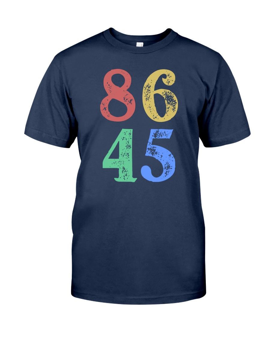 8645 Classic T-Shirt