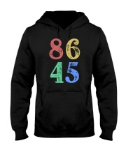 8645 Hooded Sweatshirt thumbnail